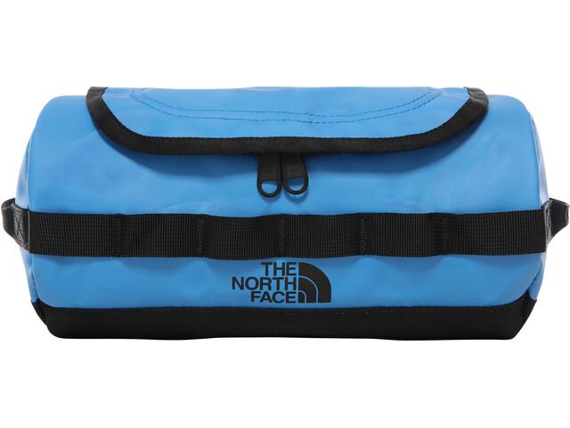 The North Face Base Camp Reis Toilettas S, blauw/zwart